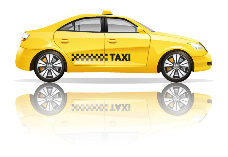 voiture-taxi